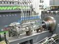 pompa iniezione bosch 12 cilindri