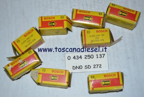 POLVERIZZATORI BOSCH 0434250137
