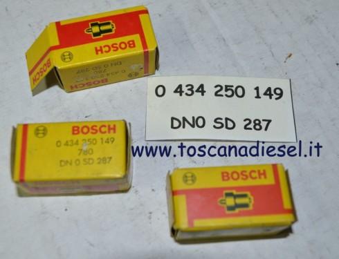 POLVERIZZATORI BOSCH 0434250149
