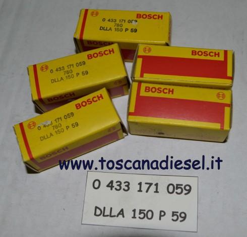 polverizzatori bosch 0433171059