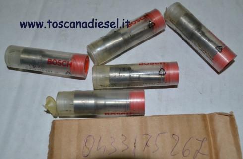 polverizzatori bosch 0433175267