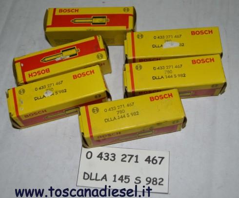 polverizzatori bosch 0433271467