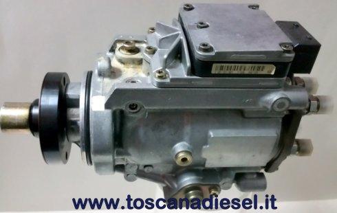 pompa iniezione bosch 0470504012