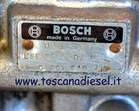 pompa iniezione bosch 0401848715 2