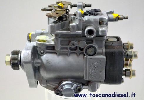 pompa iniezione bosch revisionata 0460494109
