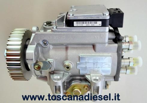 pompa iniezione bosch 0470506033