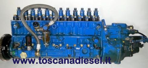 pompa iniezione bosch 0402640826