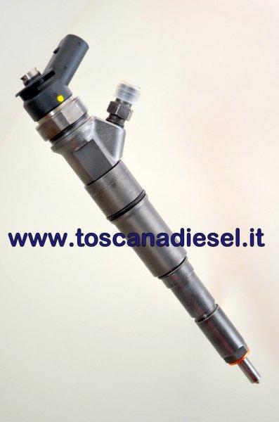 iniettore bosch 0445110216