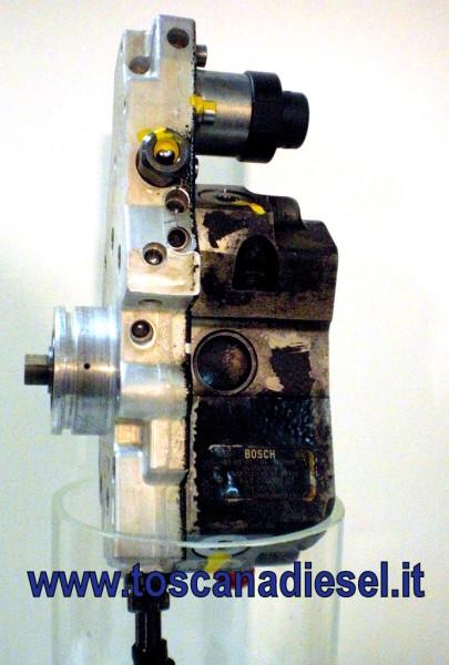 pompa iniezione bosch 0445010078
