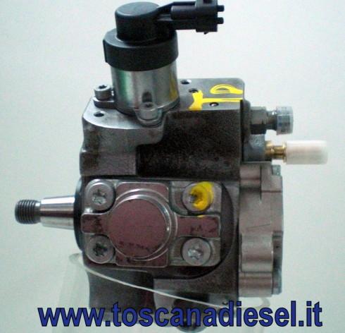 pompa iniezione bosch 0445010102