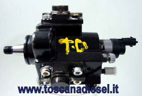 pompa iniezione bosch 0445010181 - 0445010137