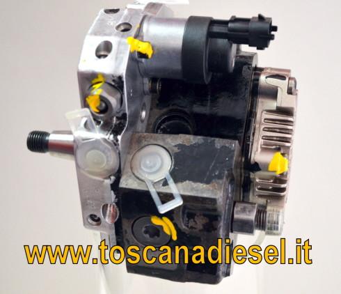 pompa iniezione bosch 0445020008