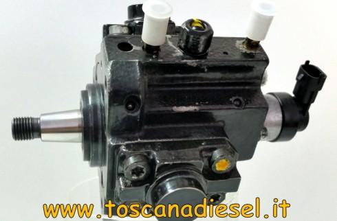 pompa iniezione bosch 0445010156