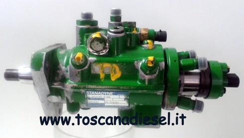 pompa iniezione stanadyne de2435-5780